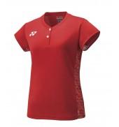 Yonex Womens Shirt 20412 RED