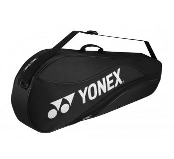 Yonex BAG 4833 Team BLACK/SILVER