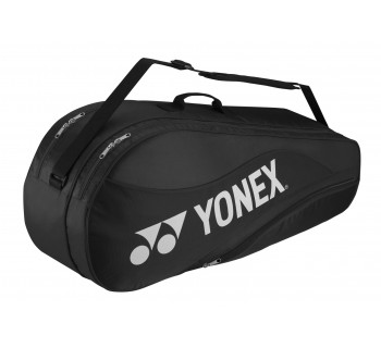 Yonex BAG 4836 Team BLACK/SILVER
