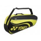 Yonex BAG 8823 Active BLACK/LIME