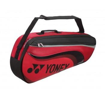Yonex BAG 8823 Active BRIGHT RED
