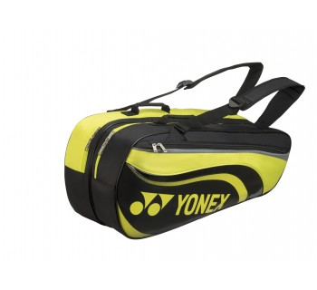 Yonex BAG 8826 Active BLACK/LIME