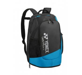 Yonex BAG 9812 Pro Backpack BLACK/BLUE