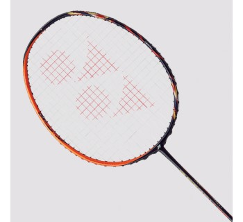 Yonex - ASTROX 99 Badminton Racket (4U4) SUNSHINE ORANGE