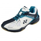 Power Cushion 35 WHITE/SKY BLUE