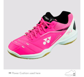 Yonex Power Cushion 65R2 PINK