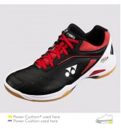 Yonex Power Cushion 65XM BLACK/RED