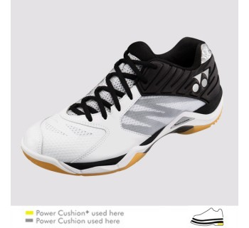 Yonex Power Cushion Comfort ZM WHITE