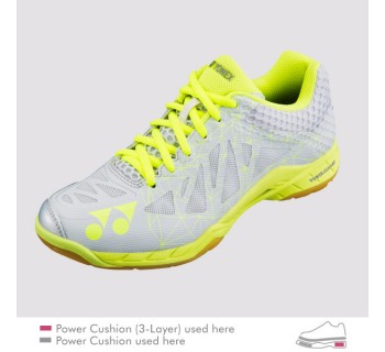 Yonex Power Cushion Aerus 2 L GREY