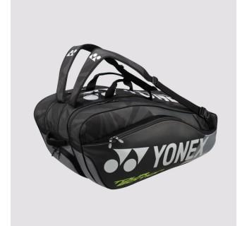 Yonex BAG 9829 Pro BLACK O/S