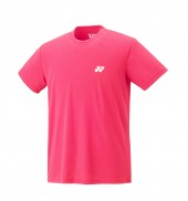 2018 Yonex Plain T-Shirt LT1025 PINK