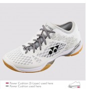 Yonex Power Cushion 03ZM WHITE