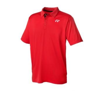 Yonex Junior Polo Shirt YP1002J RED