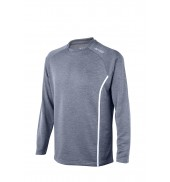 Yonex J Mid-Layer Sweatshirt YSS1000 GREY