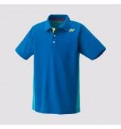 2017 Yonex Polo Shirt M 10167 DEEP BLUE
