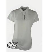 2017 Yonex Polo Shirt M YP2002 WHITE