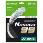 Yonex Nanogy 99 String reel