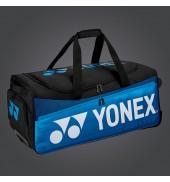YONEX 92032 TROLLEY BAG DEEP BLUE O/S