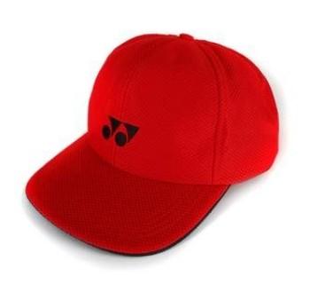 Yonex Cap W341 RED