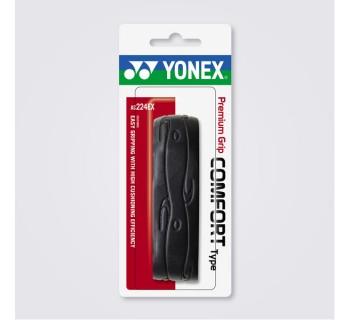 Yonex Premium Grap Comfort AC 224 BLACK