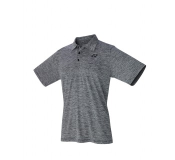 Yonex Polo Shirt YP 1003J Juniors GREY