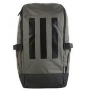 Adidas 3S RSPNS Backpack LEGGRN/BLACK/WHITE O/S