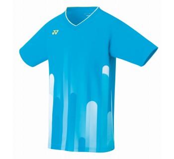 YONEX JUNIOR SHIRT 10285J MARINE BLUE
