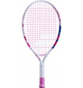 Babolat B Fly 21 140243 301 WHITE PINK BLUE
