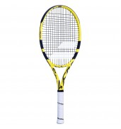 Babolat Junior 26 140252 191 YELLOW BLACK