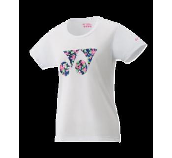YONEX WOMEN'S TSHIRT 16365 WHITE