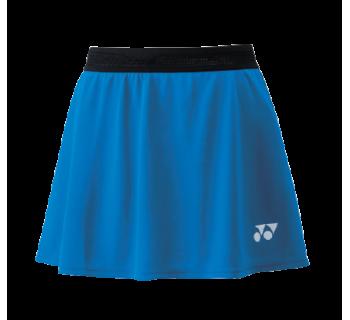 YONEX Skirt 26053 BLUE