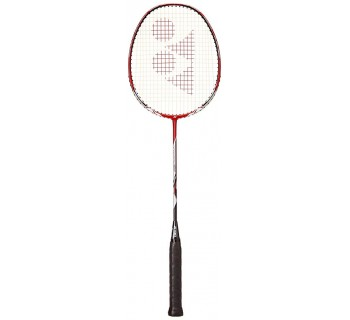 Yonex NANORAY 20 BLACK/RED Racket
