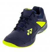YONEX SHT ECLIPSION 2 JR NAVY/YELLOW