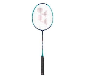 Yonex Nanoflare Junior BLUE/GREEN U4 Badminton Racket