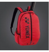 YONEX 42012S TEAM BACKPACK S RED