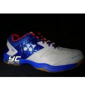YONEX POWER CUSHION 48 WHITE/BLUE