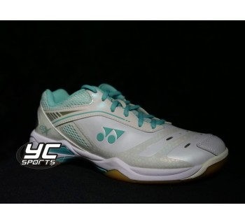 YONEX POWER CUSHION 65XL White/Mint
