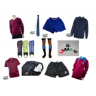 Radyr Comprehensive School Girls Style Standard Pack