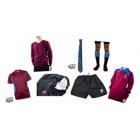 Radyr Comprehensive School Boys Style Essential Pack