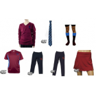 Radyr Comprehensive School Girls Style Essential Pack