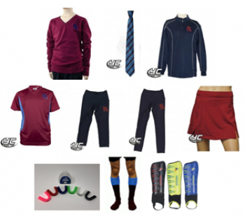 Radyr Comprehensive School Girls Style Full Pack