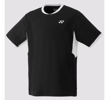 YONEX CREW NECK SHIRT YJ0010 BLACK
