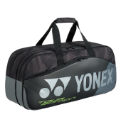YONEX PRO TOURNAMENT BAG 9831W BLACK O/S