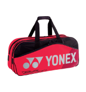 YONEX PRO TOURNAMENT BAG 9831W Flame Red O/S