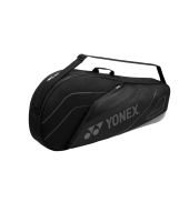 YONEX TEAM 3PCS BAG 4923 BLACK