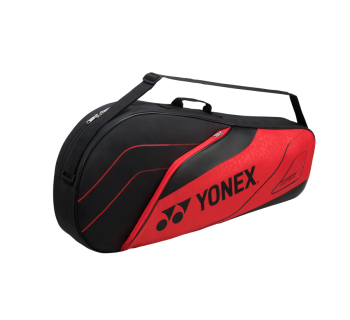 YONEX TEAM 3PCS BAG 4923 RED
