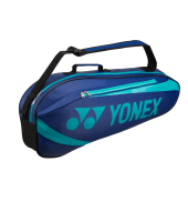 YONEX ACTIVE 3PCS BAG 8923 AQUABLUE/NAVY