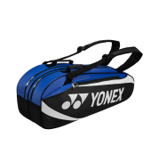 YONEX ACTIVE 6PCS BAG 8926 BLACK/BLUE