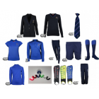 Bishop Of Llandaff Girls Style Full Pack