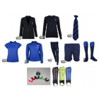 Bishop Of Llandaff Girls Style Standard Pack